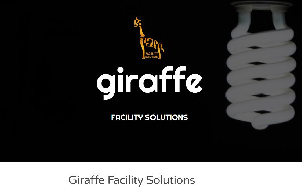 Giraffe Facility Solutions